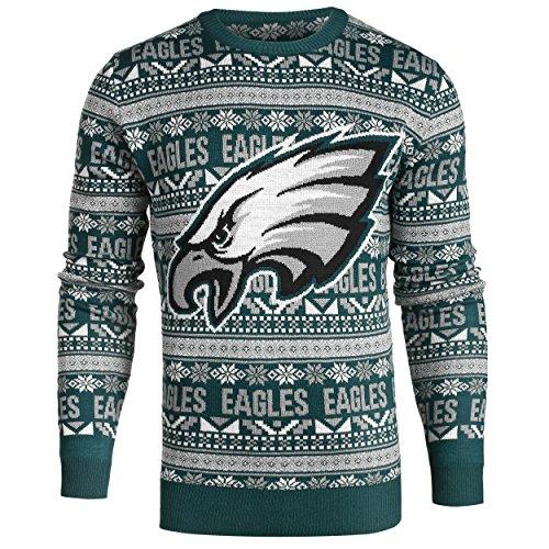 Eagle Crewneck Sweater - 4