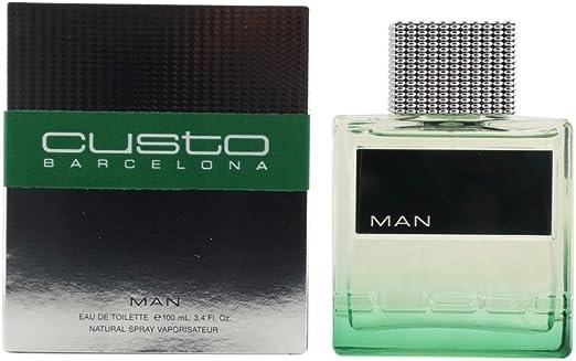 Custo Barcelona Fragrances Cosmetics