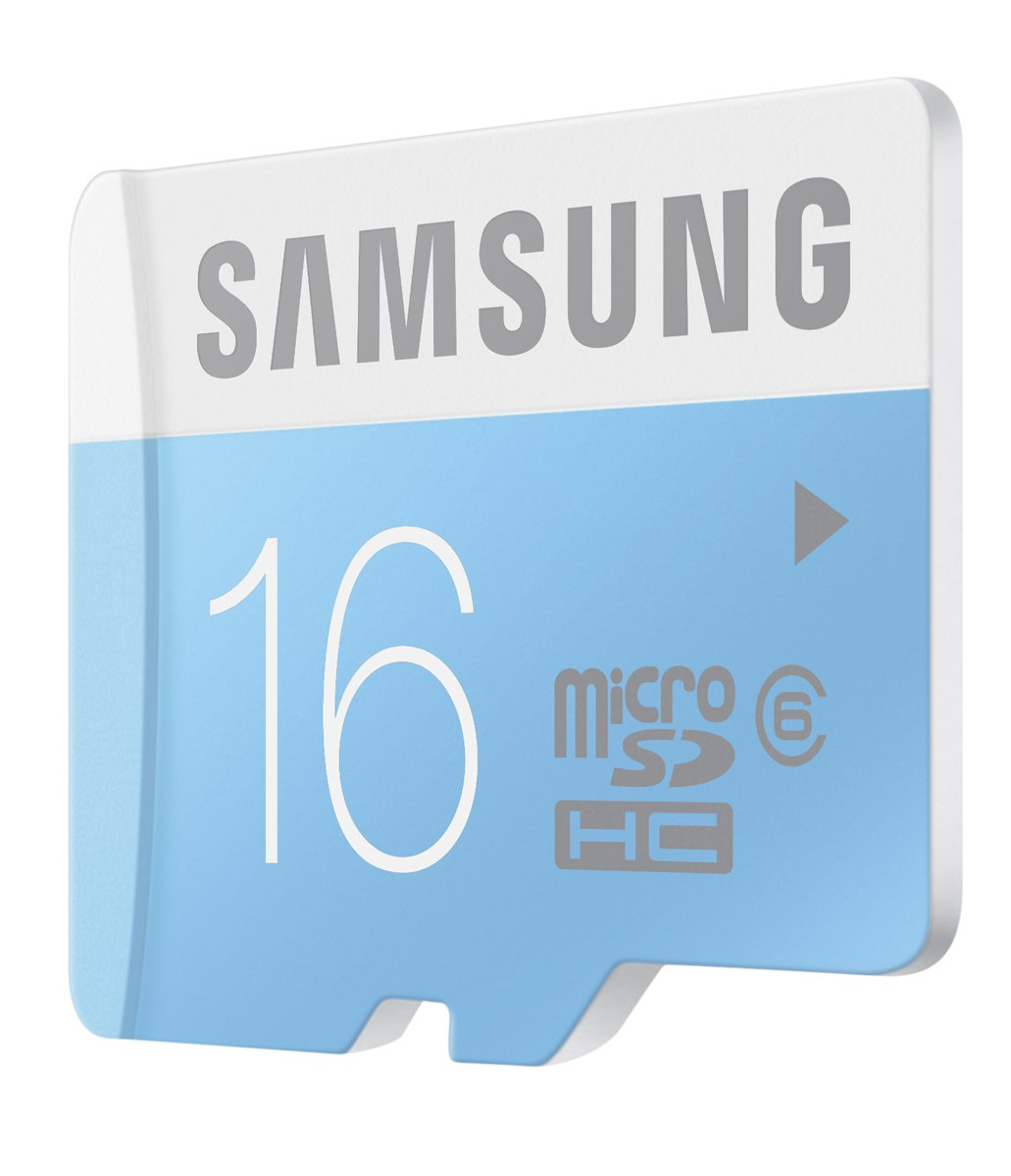 32 gig memory - Amazon Com Samsung 16gb Class 6 Micro Sdhc Up To 24mb S With Adapter Mb Ms16da Am Computers Accessories