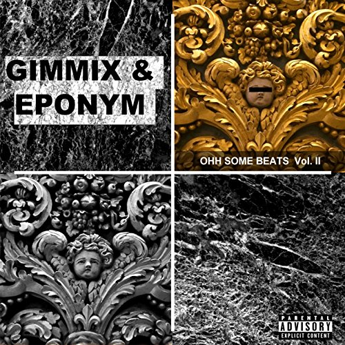 Ohh Some Beats, Vol. 2 [Explicit]