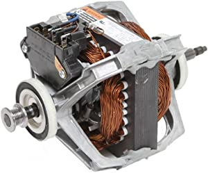 134693302 Dryer Drive Motor and Pulley Genuine Original Equipment Manufacturer (OEM) Part