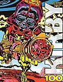 Kirby100: 100 Top Creators Celebrate Jack Kirby's Greatest W