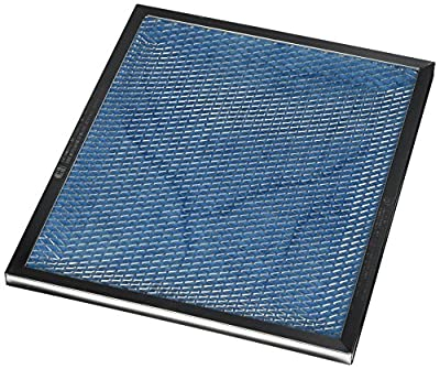 Broan S97007696 Non-Ducted Charcoal Filter for 11000, 41000, F40000, 46000 Serie,