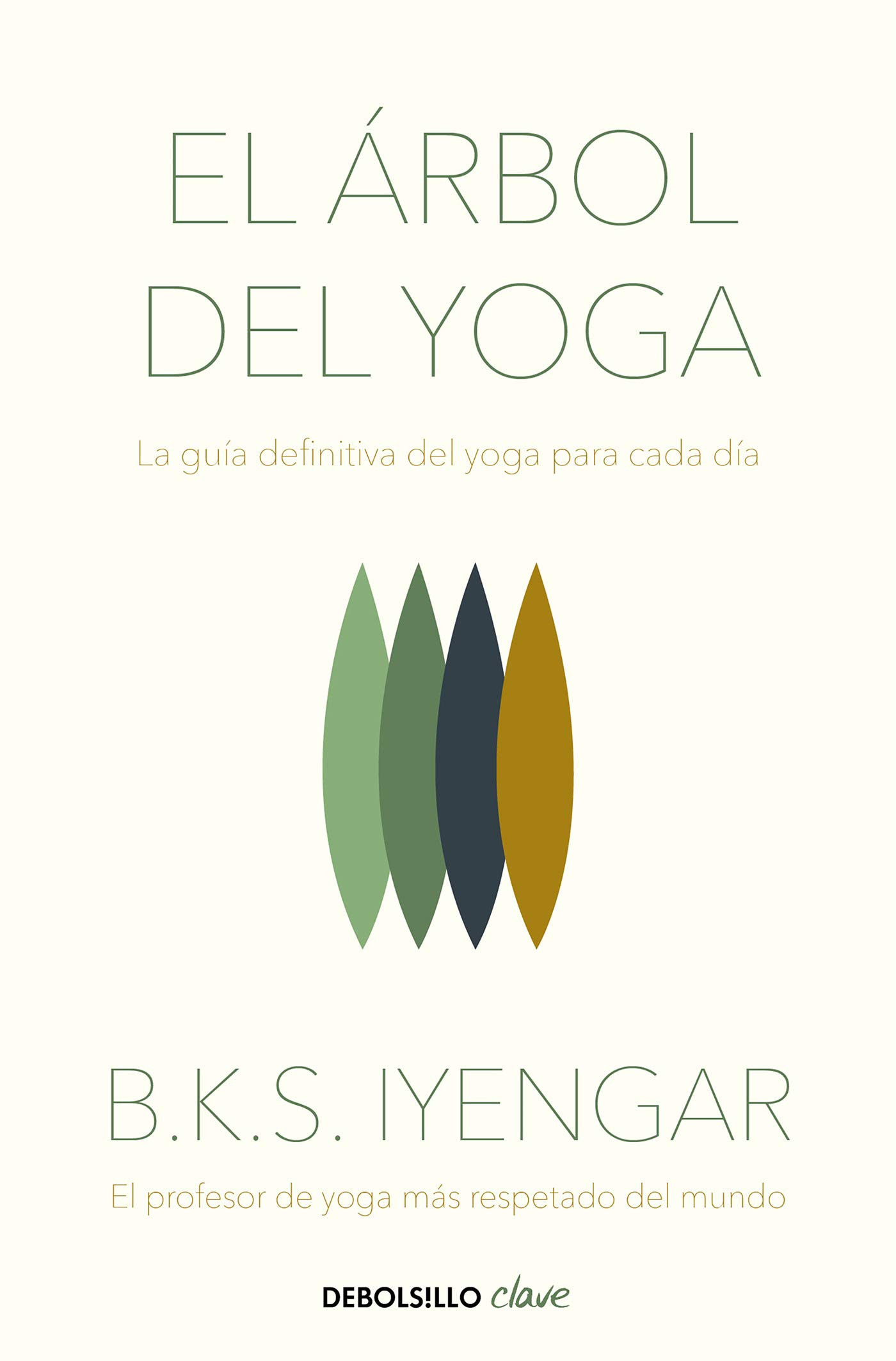 El árbol del yoga / The Tree of Yoga (Spanish Edition ...