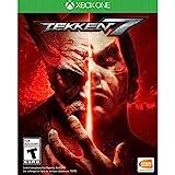 Tekken 7 (PlayStation 4 - Xbox One) Standard