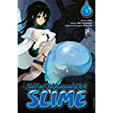 That Time I Got Reincarnated As A Slime Vol. 01