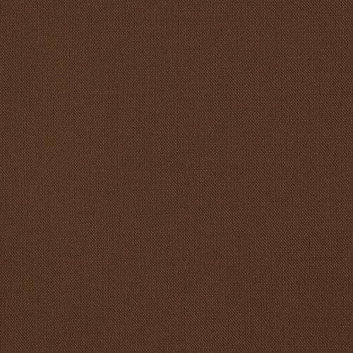 Robert Kaufman Kona Cotton Coffee Fabric By The Yard