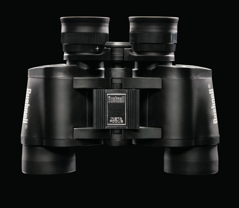 Bushnell 10x50mm Falcon Prism/ático negro