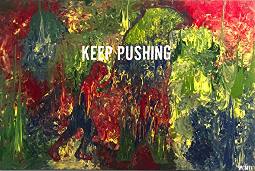 keep-pushingbear-quote-artwork