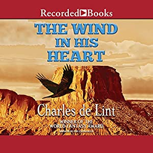 The Wind in His Heart Audiobook