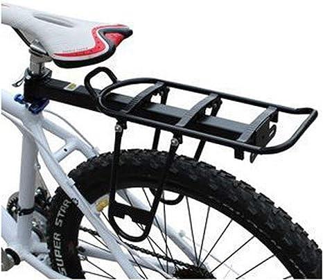 Soporte Para Portaequipajes De Bicicleta Aleación De Aluminio ...