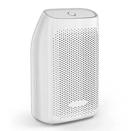 Amazon.com - Afloia Dehumidifier for Home Quiet Mini Dehumidifier ...