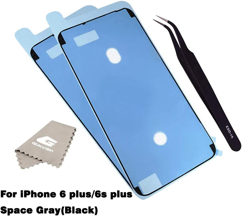 Backlight Protective Film for Apple iPhone 6S with Glue Card
