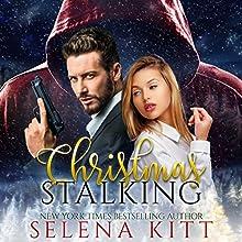 Christmas Stalking Audiobook by Selena Kitt Narrated by Holly Hackett