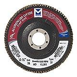 Mercer Industries 260036 Aluminum Oxide Flap