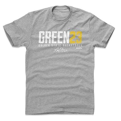 500 LEVEL Draymond Green Cotton Shirt Small Heather Gray - Vintage Golden  State Basketball Men s Apparel af3b92e0c
