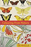 Colouring from Nature