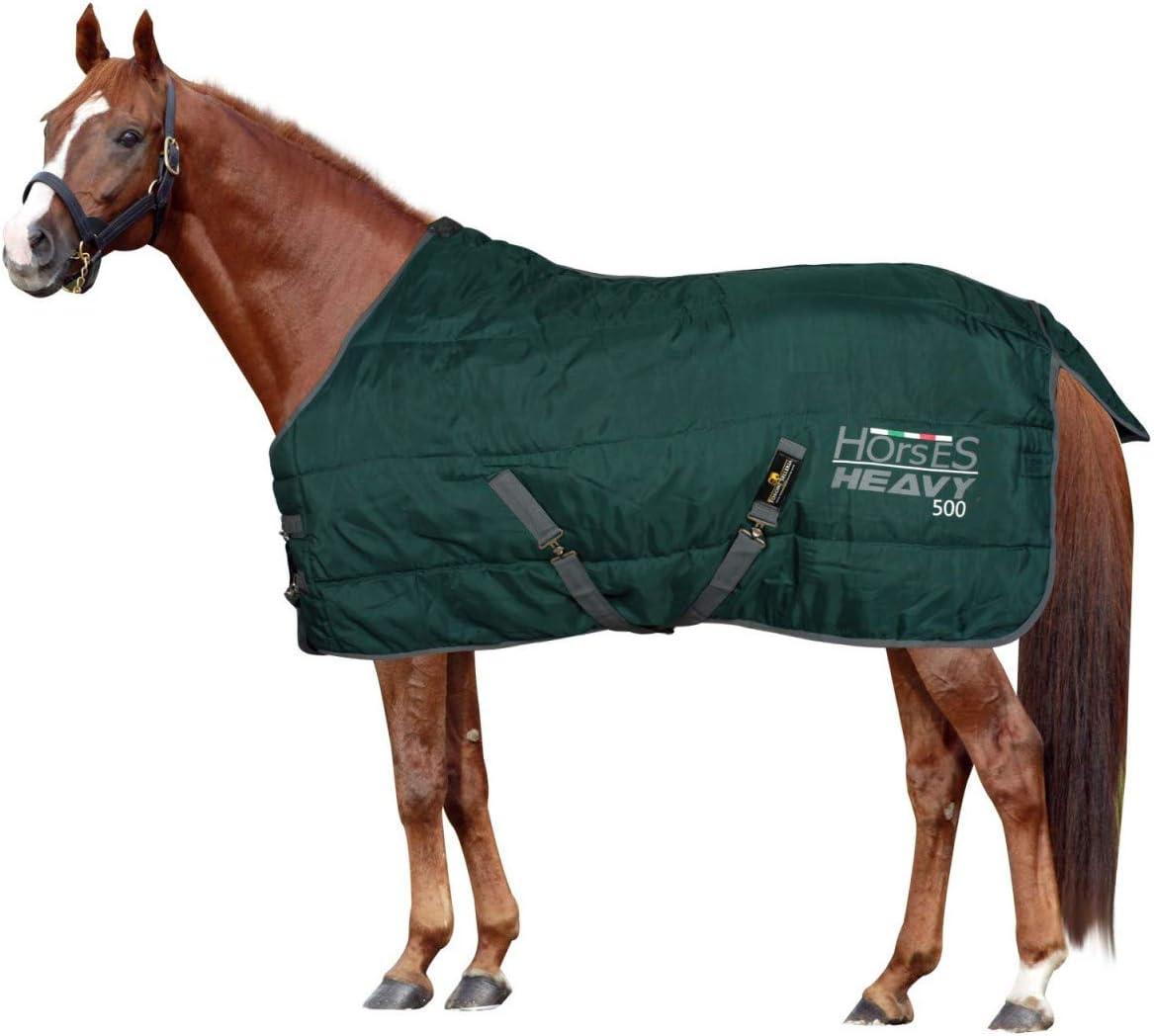 Horses Manta Box Heavy 500g