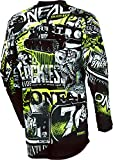 O'Neal Unisex-Adult Element Attack Jersey