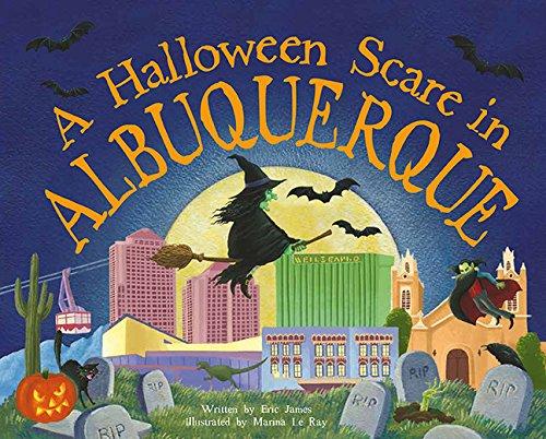 A Halloween Scare in Albuquerque