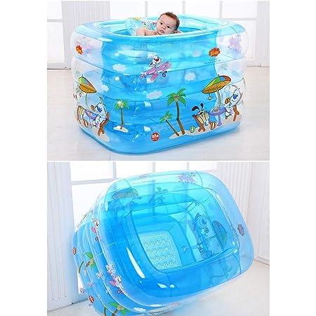 Amazon.com: Jolly - Piscina inflable para bebé, piscina ...