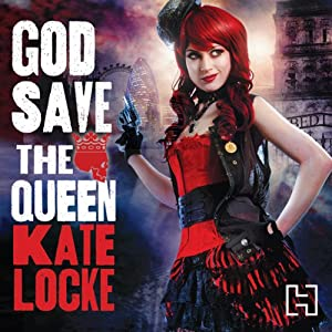 God Save the Queen Audiobook