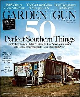 Garden \u0026 Gun , Magazine Subscription from Magazineline (Save
