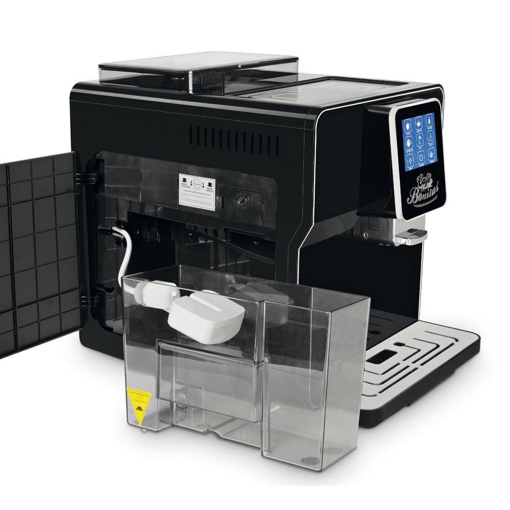 Kaffeevollautomat Wasseranschluss amazon de café bonitas wasseranschluss set 1 4