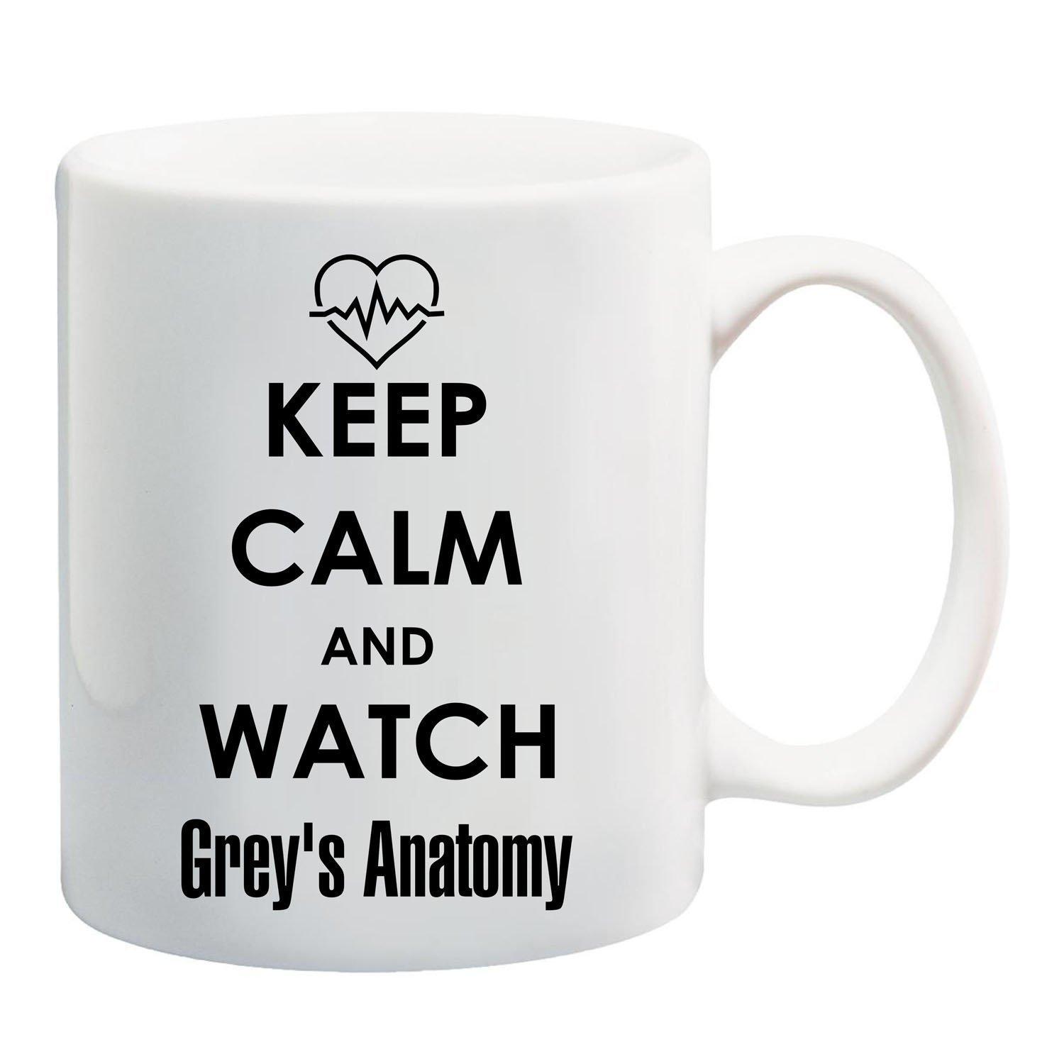 Ausgezeichnet Greys Anatomy übersicht Der Einzelnen Folgen ...