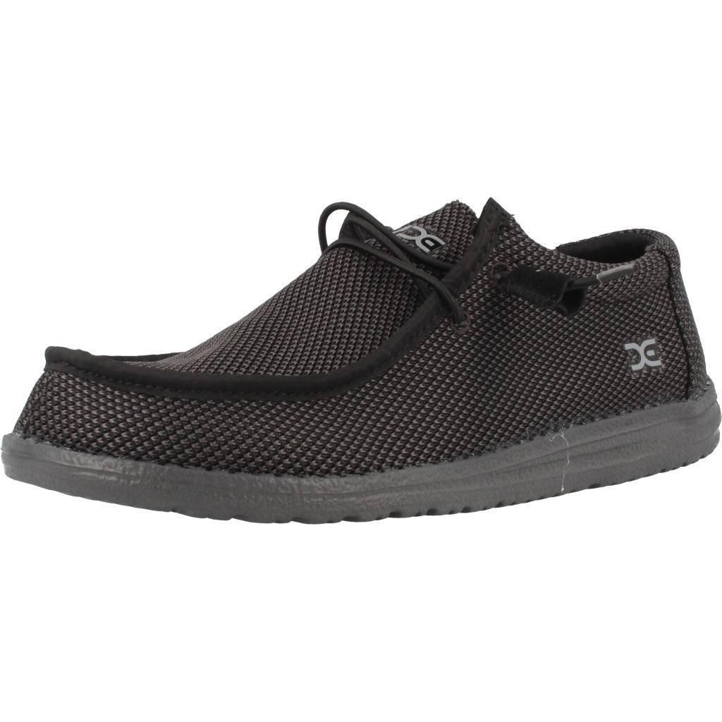 Hey Dude Men's Wally L Sox Shoes 10 M US