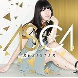【早期購入特典あり】RESISTER (初回生産限定盤)(オリジナル告知ポスター付き)
