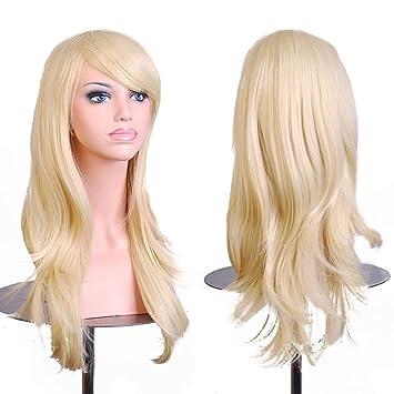 Blonde new