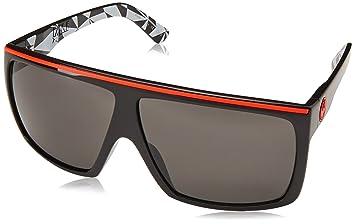 cb9b94dbfc Dragon Fame 22495-908 Mens Sunglasses: Amazon.es: Deportes y aire libre