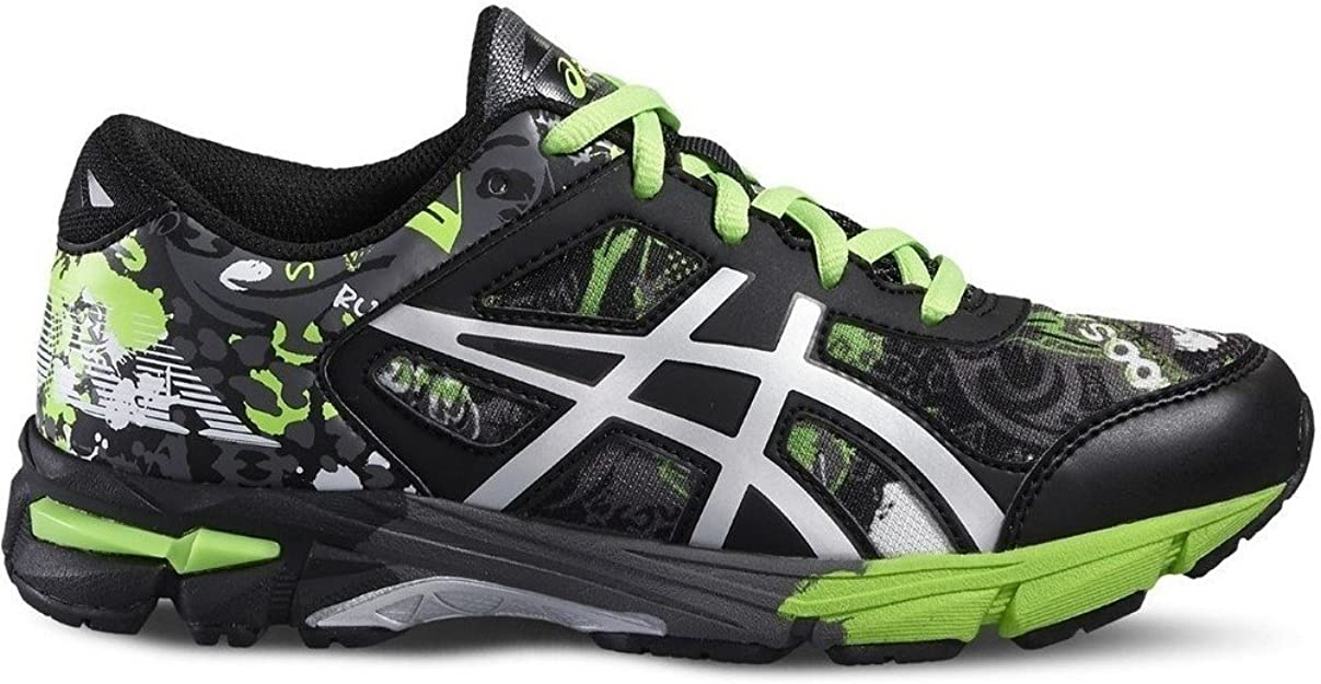 Asics Gel-Noosa Tri 11 GS Junior Zapatillas para Correr - 33: Amazon.es: Zapatos y complementos