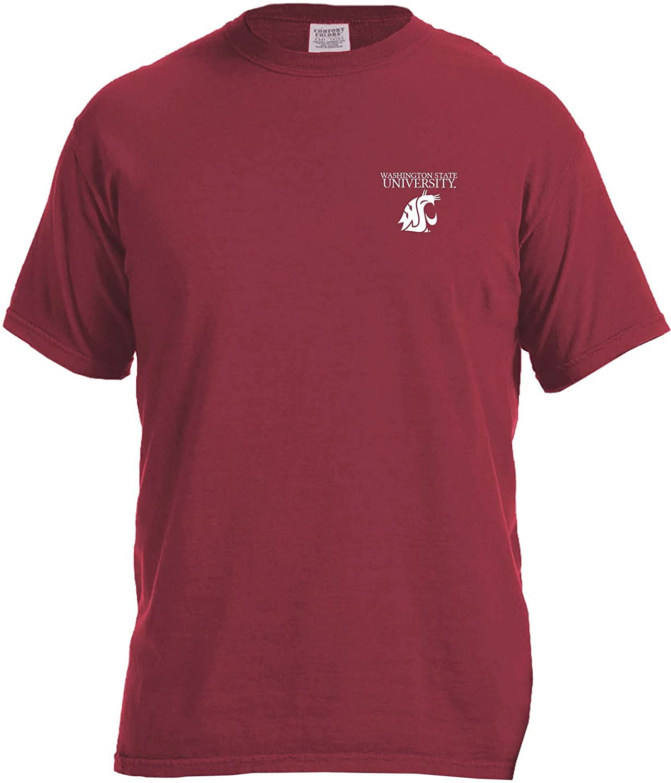 XX-Large,Black NCAA Vanderbilt Commodores Womens Pattern Lines Favorite Short sleeve T-Shirt