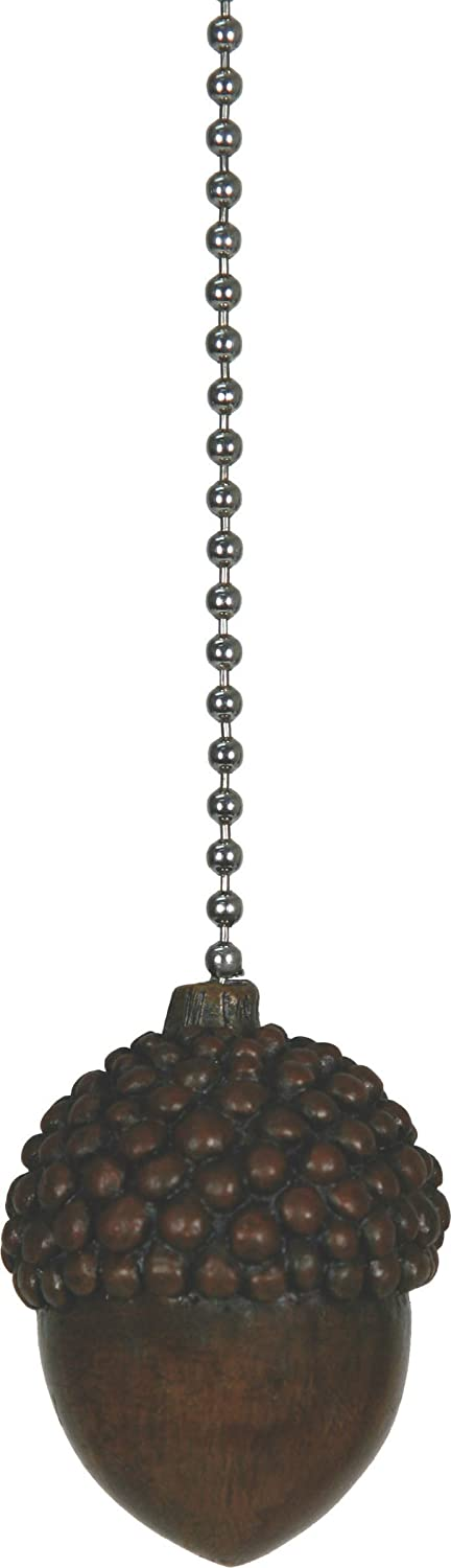 River's Edge 351 Ceiling Fan Pull - Acorn