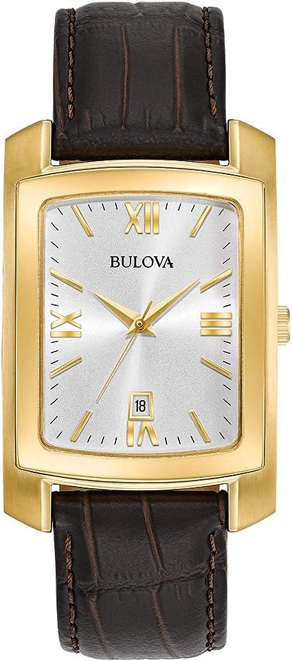 Bulova Quartz 97B162