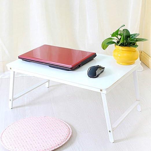 Soporte para computadora portátil para escritorio Cama portátil ...