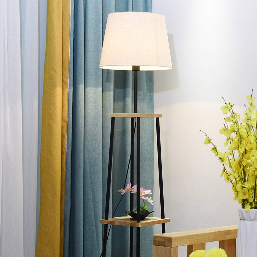 Amazon.com: Pstars Led Floor Lamp, 2-in-1 Floor Lamp ...