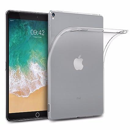 info for 3b583 9ac24 Amazon.com: iPad pro 10.5 Case, YSMILE Ultra Thin Shockproof Soft ...