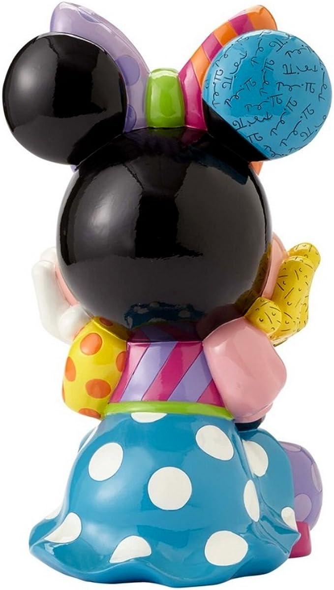 31,5cm R/ésine Enesco 6004189 Figurine Multicolore
