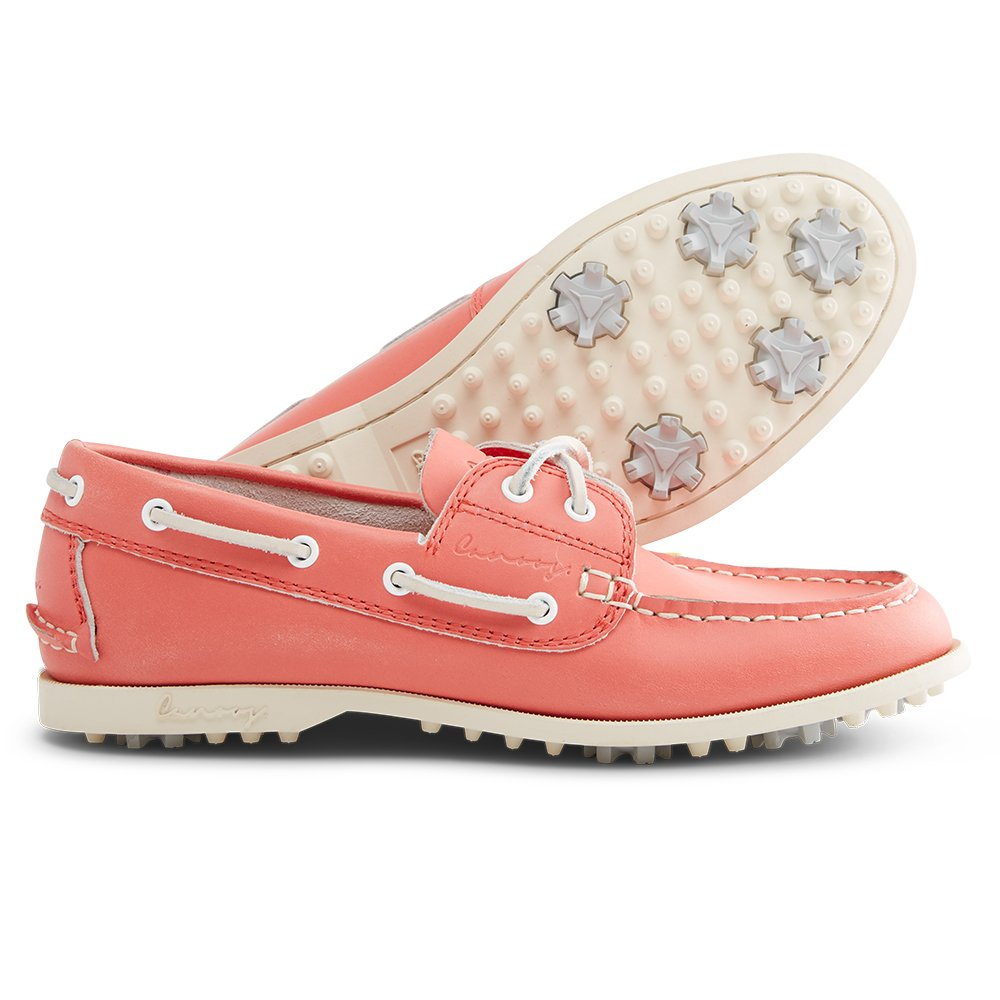 Canoos Women's Tour 2.0 Boat Golf Shoe - Baylor (7)