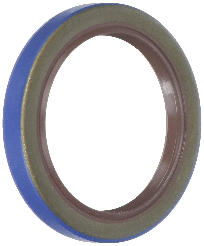 Buna Rubber TB-H Type 1.688 x 2.328 x 0.313 1.688 x 2.328 x 0.313 Dichtomatik Partner Factory //Carbon Steel Oil Seal TCM 168233TB-H-BX NBR