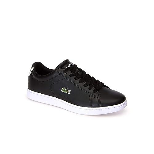 sports shoes a0233 8866d Lacoste Damen Carnaby Evo Sneaker