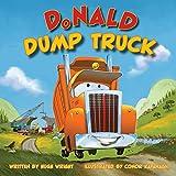 Donald Dump Truck
