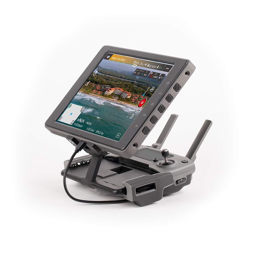 PGYTECH CrystalSky Remote Controller Mounting Bracket for DJI Mavic 2/Mavic AIR/Mavic PRO/Spark