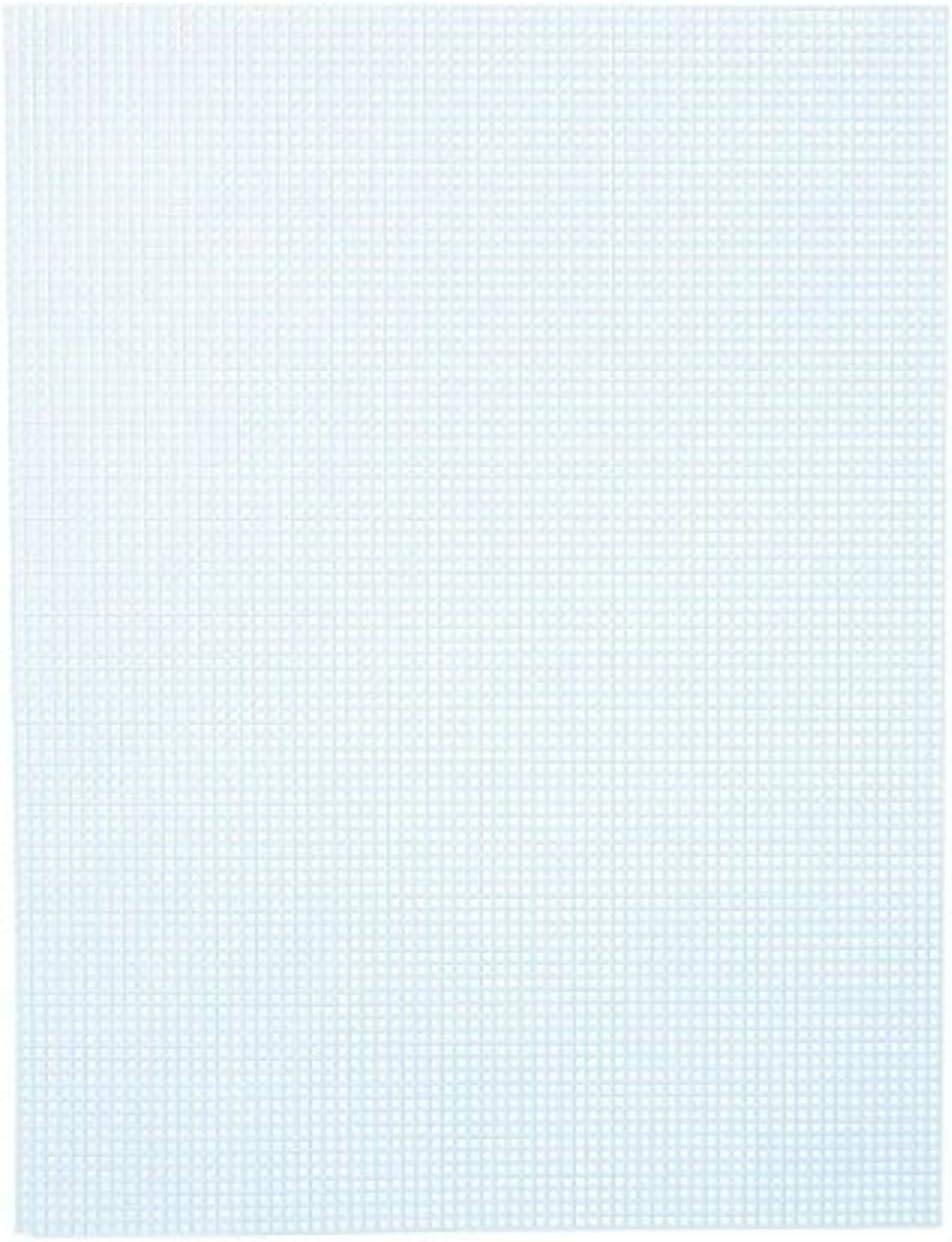 /42/Plastic canvas 7/count, 10/x 33/cm Darice 33900/