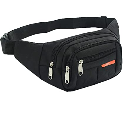 Relojes Y Joyas Women Men Sports Belt Bags Outdoor Waist Packs Bags Unisex Sport Fitness Gym Running Waistband For Accessory Small Travel Bag