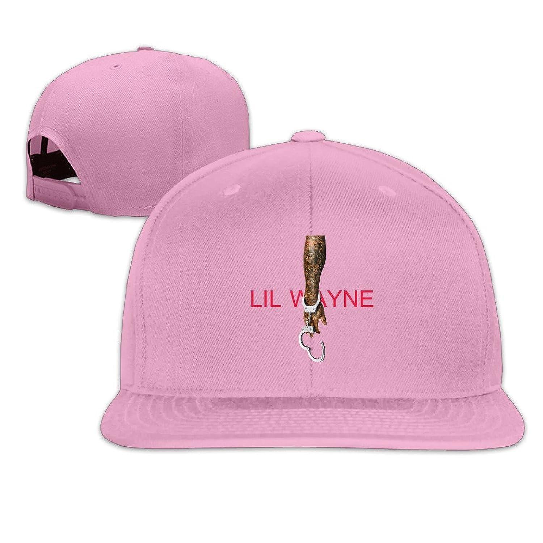 BestSeller Lil Wayne Snapback Adjustable Flat Baseball Cap/Hat For Unisex