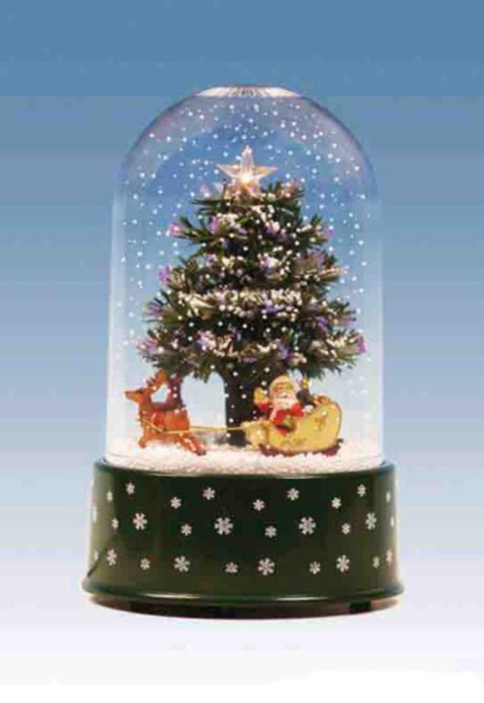 Animated Christmas Tree Image